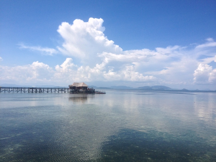 The Travel Diaries: A Scuba Junkie In Borneo