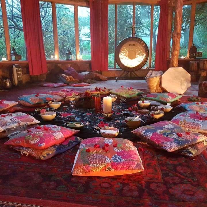 What Is A Sacred Cacao ceremony? A Journey Of TheHeart